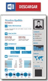 Curriculum vitae model simplu online photo 5